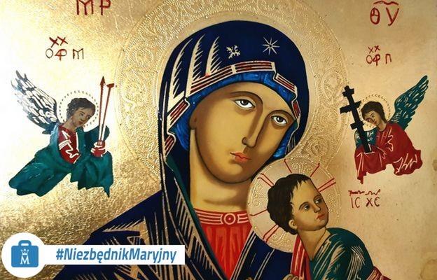 #NiezbędnikMaryjny: Modlitwa do Matki Bożej Nieustającej Pomocy
