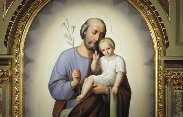 Święty Józef z Wadowic