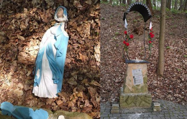 Od 150 lat mieszkańcy Bochni gromadzili się tu na modlitwie