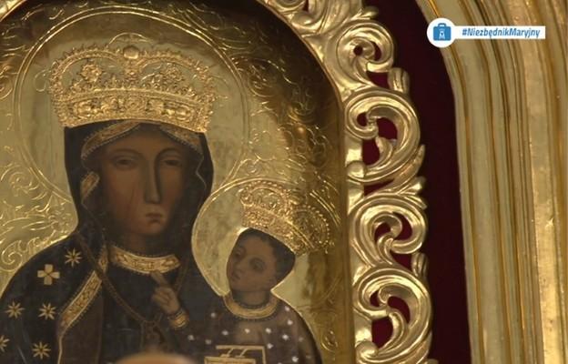 #NiezbędnikMaryjny: Matka Boża Dankowska- Znak zwycięstwa Polaków