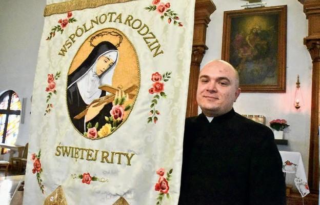 Święta Rita szybko odpowiada
