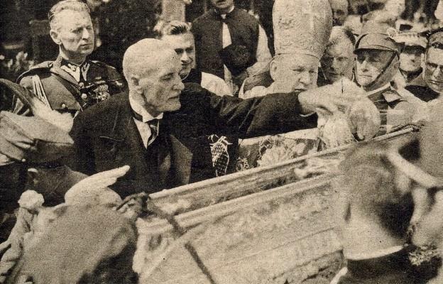 Święty Andrzej i jego sanktuarium