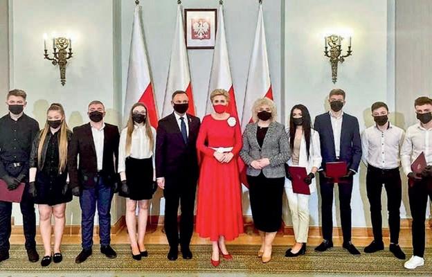 Dumni obywatele Rzeczypospolitej
