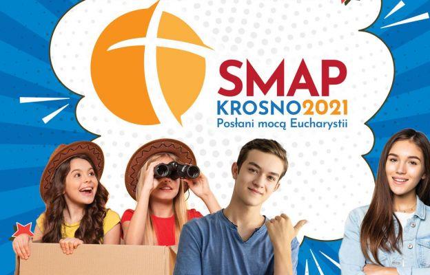 Plakat SMAP 2021
