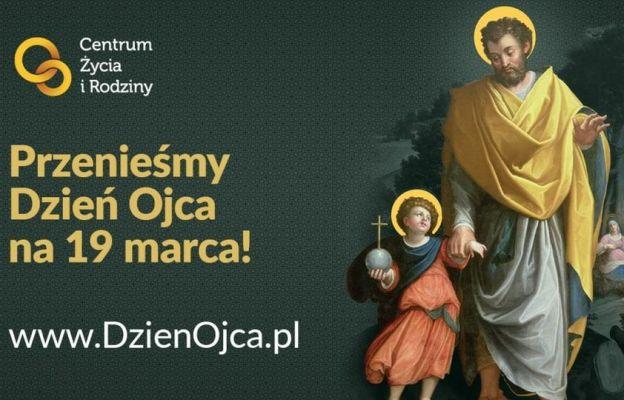 Łódź: Dzień Ojca na nowo