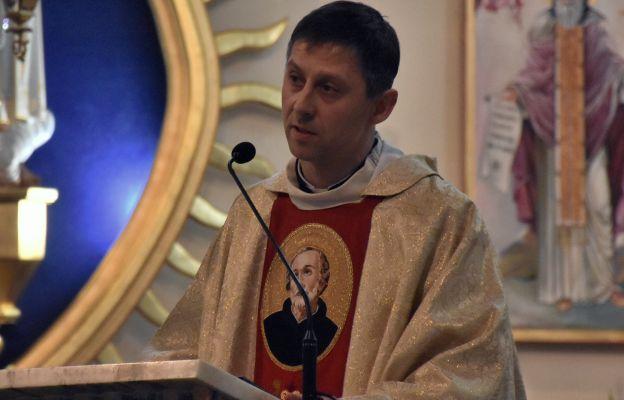 Ks. Wojciech Babiak