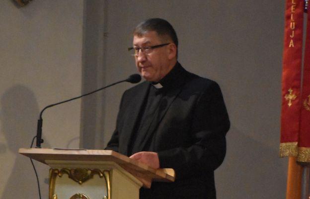 Ks. Bogdan Giemza SDS
