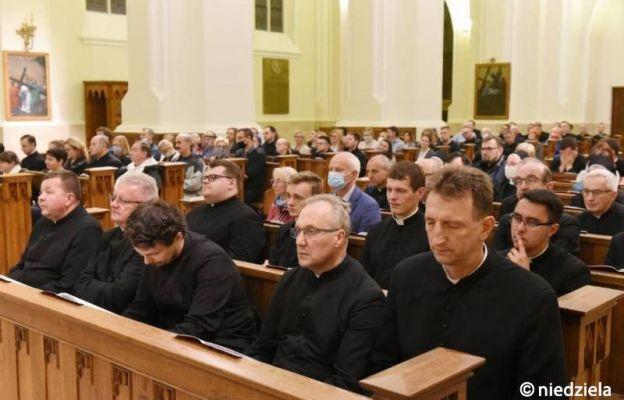 Częstochowa: Triduum dla kapłanów przed uroczystością Zesłania Ducha Świętego (zapowiedź)