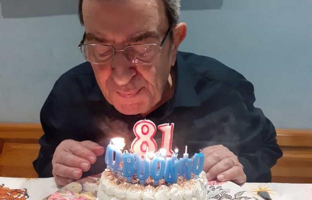 Urodziny papieskiego fotografa - Arturo Mari skończył 81 lat
