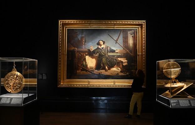 W. Brytania: National Gallery: