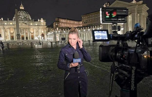 Jan Paweł II przywołał mnie do Rzymu