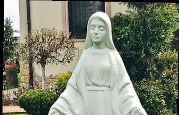 Hymn na cześć Maryi!