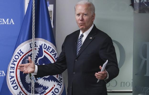 Joe Biden i Władimir Putin spotkają się 16 czerwca w Genewie