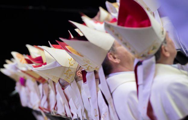 Chiny: piąty biskup wyświęcony w ramach porozumienia z Watykanem
