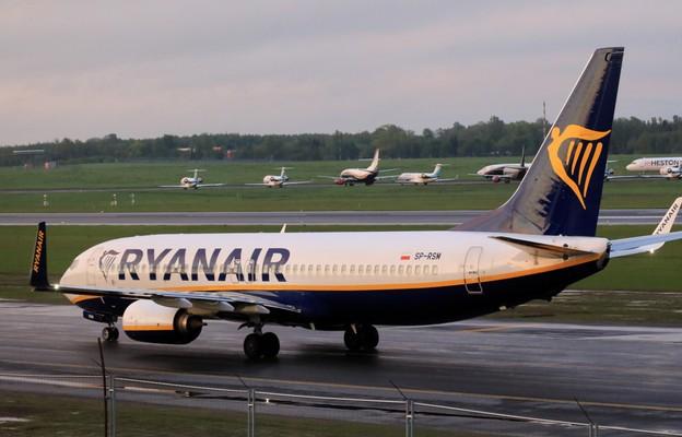 Müller: rząd przyjął zakaz wlotu w polską przestrzeń powietrzną samolotów przewoźników z Białorusi
