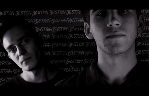 BASTION i Po prostu Filip wspólnie w teledysku