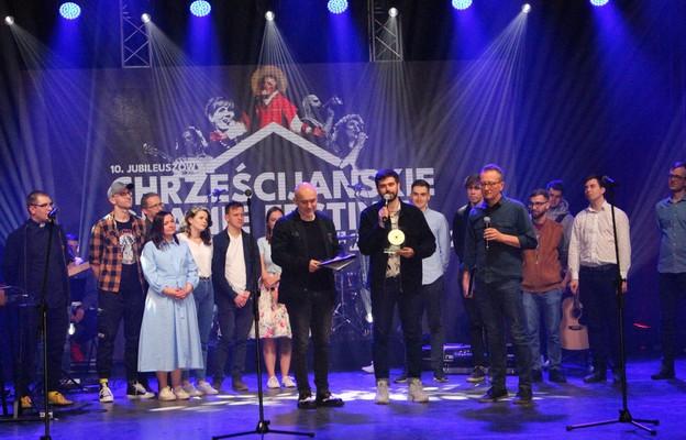 JEDNO zwycięzcą X Festiwalu Chrześcijańskie Granie 2021