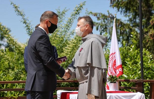 Turcja: trzej kapłani wśród odznaczonych przez prez. A. Dudę za pielęgnowanie polskości