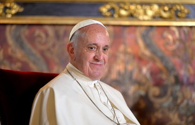 Papież przyjmie przewodniczącego Parlamentu Europejskiego