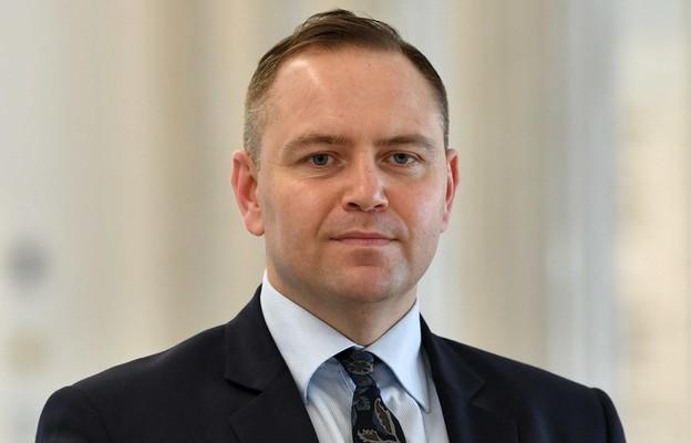 Dr Karol Nawrocki powołany przez Sejm na prezesa Instytut Pamięci Narodowej