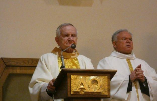 Złoty jubileusz kapłaństwa w Bolesławcu