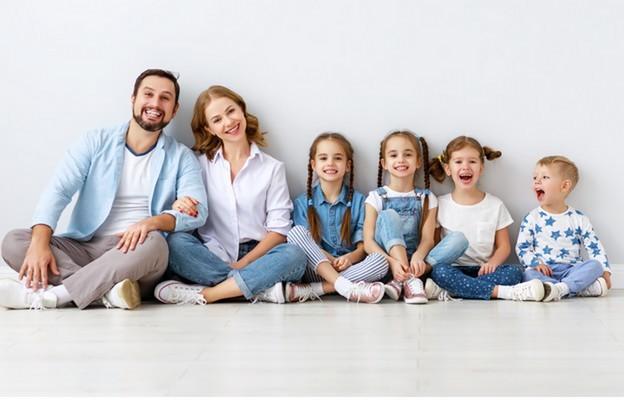 Rodzina w Polskim Ładzie