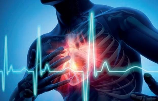 Zawał serca – liczy się czas