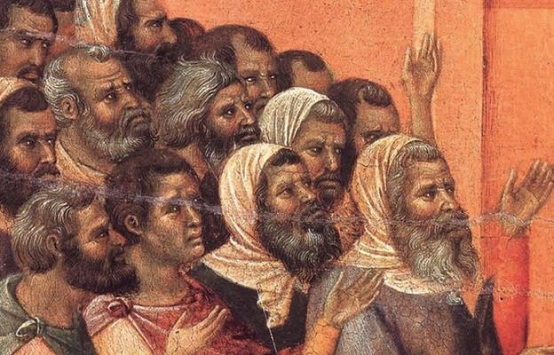 Uczeni w Piśmie