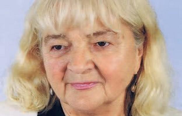 Śp. Janina Juchniewicz