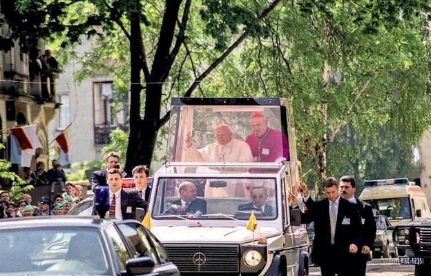 Papieska rocznica