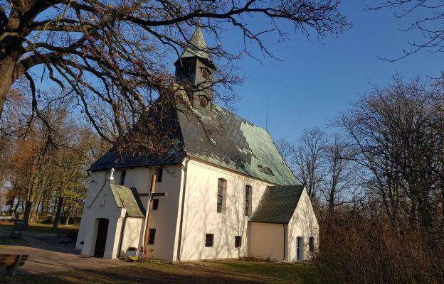 Kościół w Siedlisku