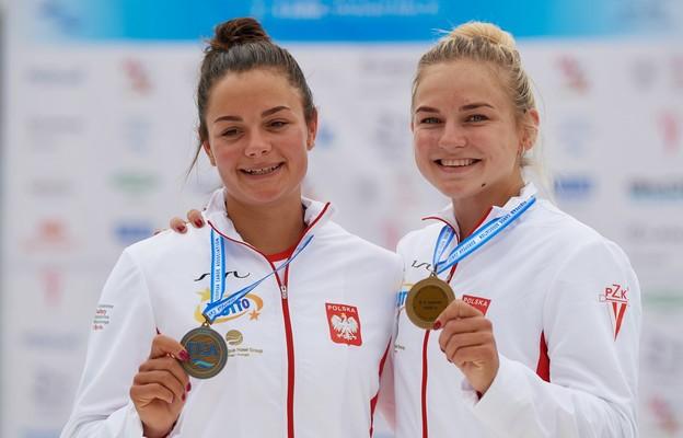 ME w kajakarstwie - jeden medal dla Polski w pierwszym dniu finałów