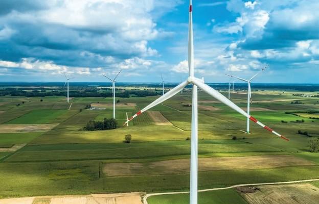 Orlen stawia na czystą energię z wiatru