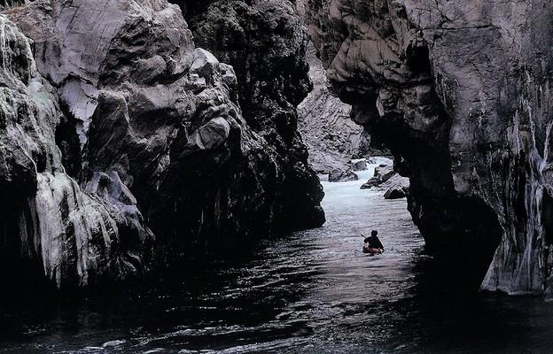 Siedmiu wspaniałych na Rio Colca