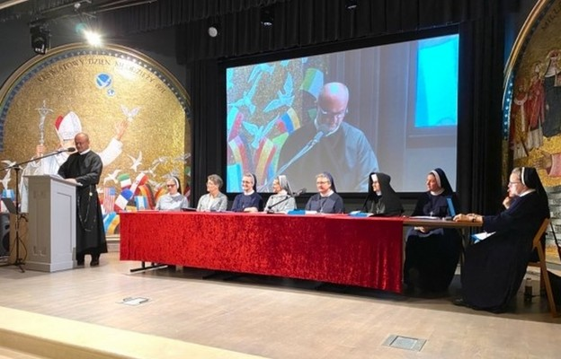Jasna Góra: rozpoczęło się 142. Zebranie Plenarne Konferencji Wyższych Przełożonych Żeńskich Zgromadzeń Zakonnych