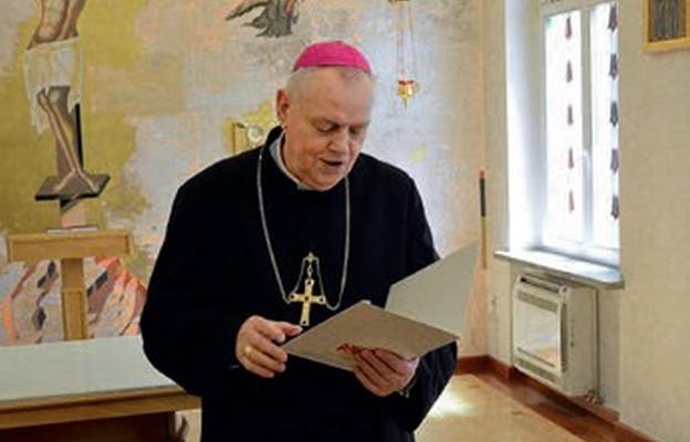 List do kapłanów