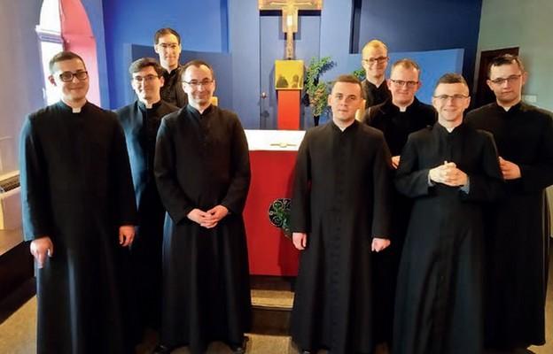 Nowi duchowni Kościoła sandomierskiego