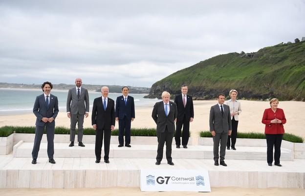 W. Brytania/ Premier Johnson: szczyt G7 szansą na wyciągnięcie wniosków z pandemii