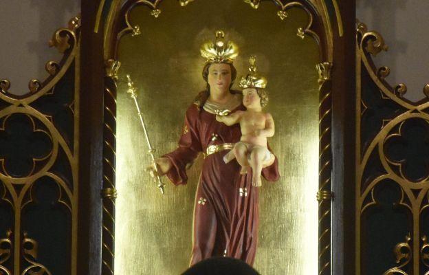 Matka Boża Osobowicka