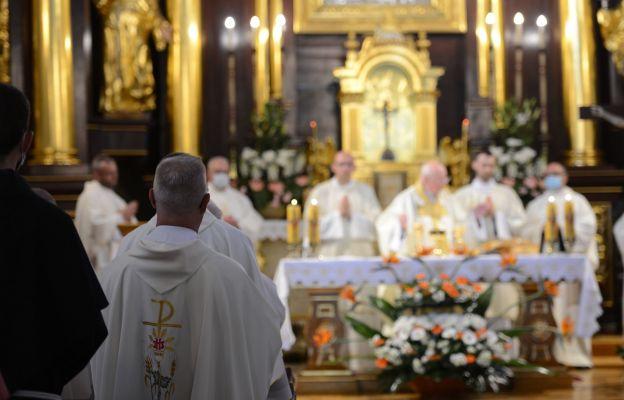 Łódź - Łagiewniki: Chrześcijaństwo jest zaproszeniem do ponadprzeciętności