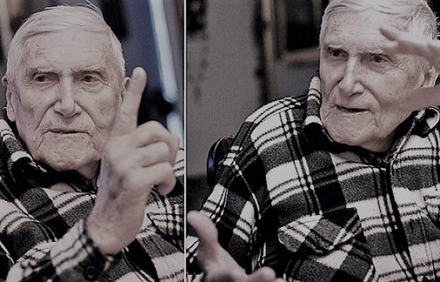 Zmarł prof. Witold Kieżun - weteran AK, powstaniec warszawski, ekonomista