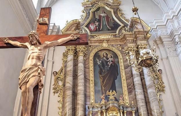 Święty Józef z Lublina