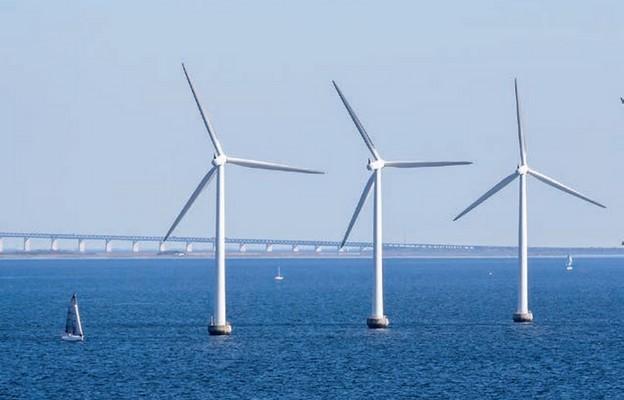 Polska napędzana wiatrem z morza