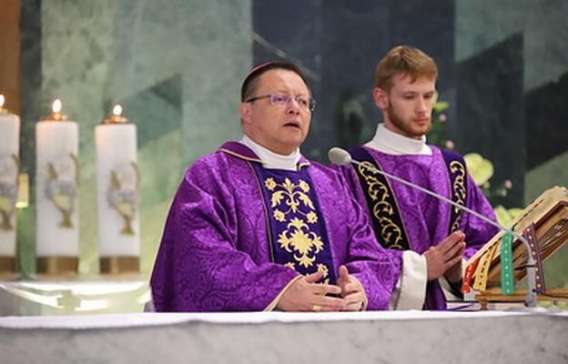 Abp Ryś do uczestników VI Kongresu Nowej Ewangelizacji: jaki jest motyw ewangelizacji, która się wam śni?