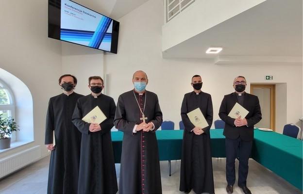 Zmiany kapłańskie w diecezji sosnowieckiej