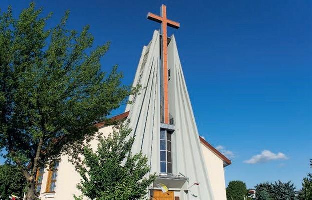 Śladem św. Jana Pawła II