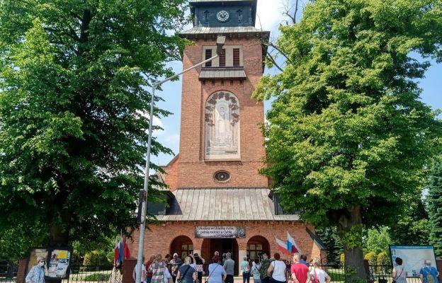 Sanktuarium bł. Karoliny Kózkówny w Zabawie