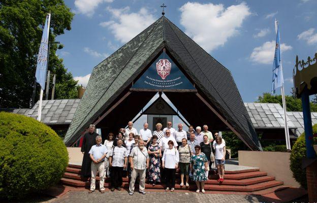 Odpust w Rokitnie: Pielgrzymka zakrystianów i organistów