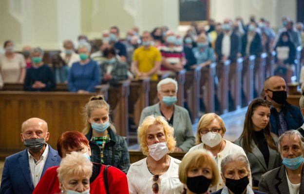 Abp Depo wydał dekret w sprawach adaptacji życia religijnego w czasie pandemii