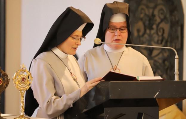 Kraków: 100-lecie obecności sióstr sercanek w Pałacu Arcybiskupów Krakowskich